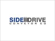 SideDrive Conveyor Co. Logo - Entry #545