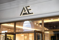 A & E Logo - Entry #225