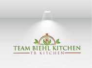 Team Biehl Kitchen Logo - Entry #207