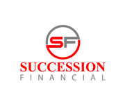 Succession Financial Logo - Entry #208