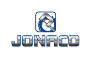 Jonaco or Jonaco Machine Logo - Entry #152