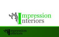 Interior Design Logo - Entry #194
