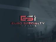 Euro Specialty Imports Logo - Entry #41