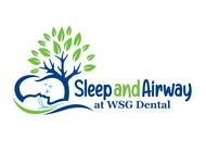 Sleep and Airway at WSG Dental Logo - Entry #625