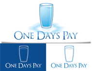 A Days Pay/One Days Pay-Design a LOGO to Help Change the World!  - Entry #25