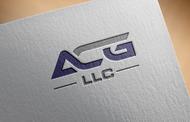 ACG LLC Logo - Entry #253