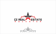 CZ Real Estate Rockstars Logo - Entry #71