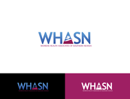 WHASN Logo - Entry #302