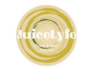 JuiceLyfe Logo - Entry #434