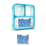 MealStax Logo - Entry #43