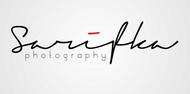 Sarifka Photography Logo - Entry #76