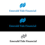 Emerald Tide Financial Logo - Entry #321