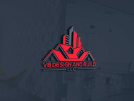 VB Design and Build LLC Logo - Entry #241