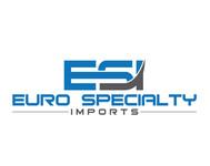 Euro Specialty Imports Logo - Entry #11