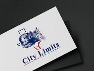 City Limits Vet Clinic Logo - Entry #82