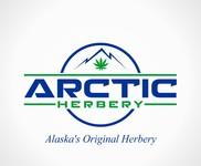 Arctic Herbery Logo - Entry #3