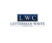 Letterman White Consulting Logo - Entry #15