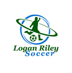 Logan Riley Soccer Logo - Entry #42