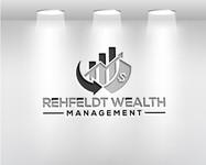 Rehfeldt Wealth Management Logo - Entry #439