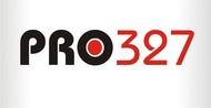 PRO 327 Logo - Entry #210