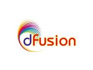dFusion Logo - Entry #82
