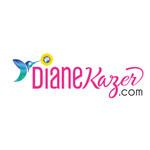Diane Kazer Logo - Entry #56