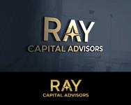 Ray Capital Advisors Logo - Entry #191