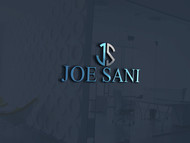 Joe Sani Logo - Entry #41