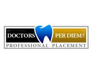 Doctors per Diem Inc Logo - Entry #107