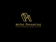 Mital Financial Services Logo - Entry #65