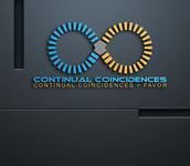 Continual Coincidences Logo - Entry #244