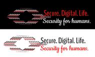 Secure. Digital. Life Logo - Entry #37
