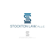 Stockton Law, P.L.L.C. Logo - Entry #194