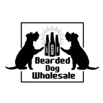 Bearded Dog Wholesale Logo - Entry #123