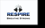 Respire Logo - Entry #172