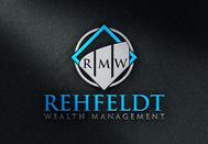 Rehfeldt Wealth Management Logo - Entry #12
