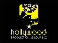 Hollywood Production Group LLC LOGO - Entry #23