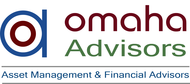 Omaha Advisors Logo - Entry #54
