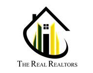 The Real Realtors Logo - Entry #130