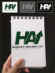 Hanford & Associates, LLC Logo - Entry #59