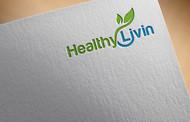 Healthy Livin Logo - Entry #539