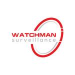 Watchman Surveillance Logo - Entry #222