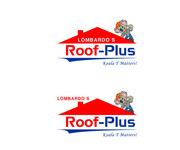 Roof Plus Logo - Entry #2