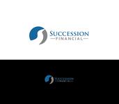 Succession Financial Logo - Entry #192