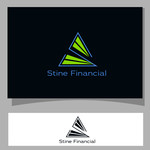 Stine Financial Logo - Entry #93