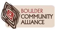 Boulder Community Alliance Logo - Entry #91
