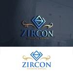 Zircon Financial Services Logo - Entry #323
