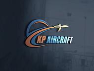 KP Aircraft Logo - Entry #447