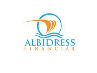 Albidress Financial Logo - Entry #57