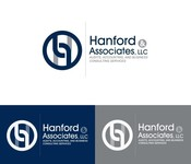 Hanford & Associates, LLC Logo - Entry #226